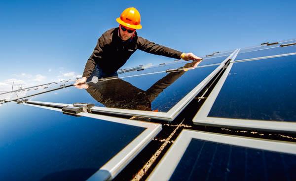 Websol Energy System Limited