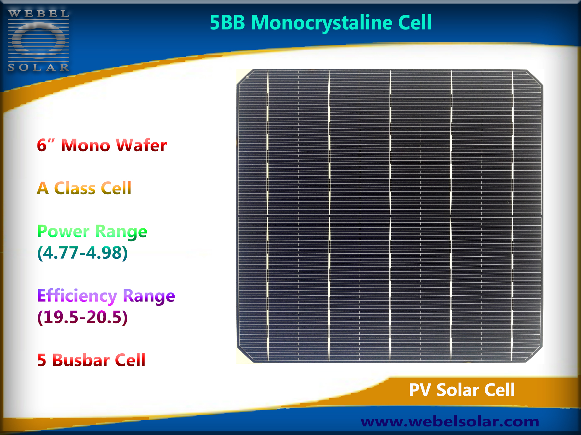 Websol Energy System Limited Solar Panel Design Guidelines Our Product Showcase